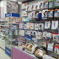 Магазин Суворова 25