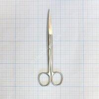 Ножницы 13-126 Operating прямые 170мм ножницы остроконечные прямые