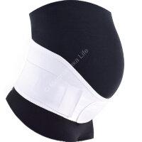 Бандаж до- и послеродовый Орто БД-111(р/у 2011/10550) белый