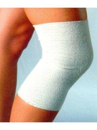 """Бандаж компрес. на коленный сустав (наколенник) Крейт НК """"ЛПП Фарм"""" ( 41-42, 43-44) Простой"""