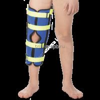 Бандаж компрес. на коленный сустав БККС ТРИВЕС Т-8535 (XXXS,XXS,XS ) тутор