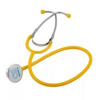 Стетофонендоскоп CS Medica CS-417 (желтый) СиЭс Медика