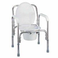 Кресло-туалет NOVA TN-401