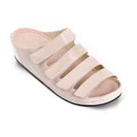 LM-703.035 Обувь ортопедическая малослож LUOMMA жен.туфли. Белый перец р-р ( 35, 36)