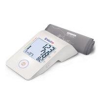 "Тонометр MED-53, автомат, питание от Micro USB, подсветка дисплея, ин ""Альфа-Медика"""