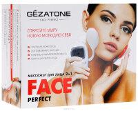 Biolift4 Face Perfect Прибор для ухода за кожей Gezatone