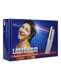HS586 Прибор для массажа кожи головы Laser Hair Gezatone