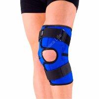 """149 NKN Бандаж ортопедический  на коленный сустав """"Орто"""" (S, M, L)"""