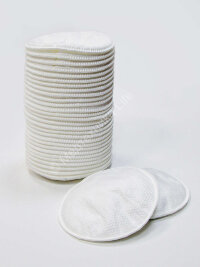 Вкладыши бюстгальтерные для кормящих матерей  ФЭСТ размер диаметр 95 мм.