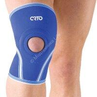 """209 NKN Бандаж ортопедический  на коленный сустав """"Орто"""" S,M,L,XL"""