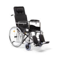 Кресло-коляска для инвалидов: H 009  с ручным приводом (для инвалидов и детей-инвалидов).