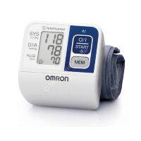 Тонометр на запястье OMRON R2 (HEM-6121-RU) СиЭс Медика