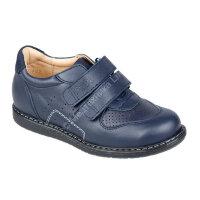 Ботинки ортопедические малосложные цвет 2-синий TW-432