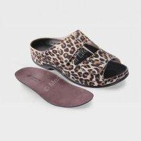 LM-501.040 Обувь ортопедич.малосл.LUOMMA ботинки Леопард 38,40,41