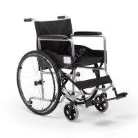 Кресло-коляска для инвалидов: H 007 ((18 дюймов) (пневмо)