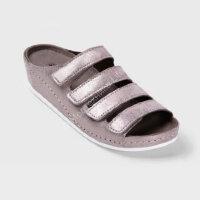 LM-703N.046B Обувь ортопедическая малослож LUOMMA жен.туфли. розовое серебро р-р (37, 38,39, 41)