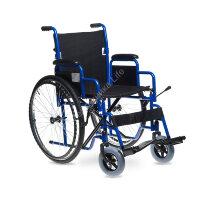 Кресло-коляска для инвалидов: H 003 ((18 дюймов)