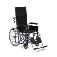 Кресло-коляска для инвалидов: H 008