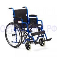 Кресло-коляска для инвалидов: H 035 ((18 дюймов) P)