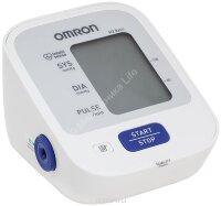 Тонометр Omron M2 Basic (НЕМ-7121-RU) СиЭс Медика