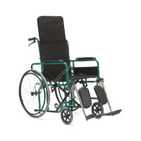Кресло-коляска для инвалидов: Armed FS954GC
