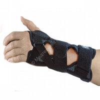 Бандаж ортопедический на лучезапястный сустав 104 BWU ( L,S, M)
